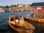 Flytande båtutställning 2005