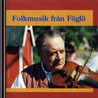 Folkmusik från Föglö