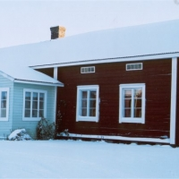 Vintervila