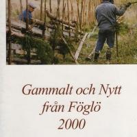 Gammalt och Nytt från Föglö 2000