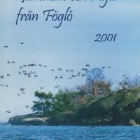 Gammalt och Nytt från Föglö 2001