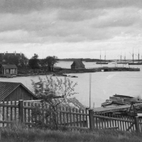 Degerby ca 1910