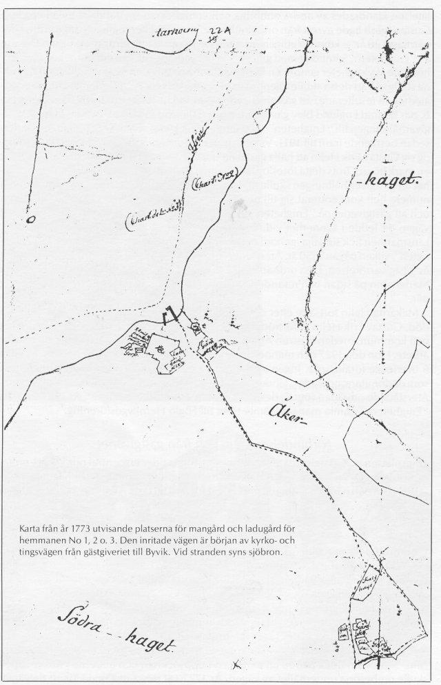 Karta 1773
